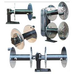 NEW WCRAL SERIES OF LIVE WELDING CABLE REELS