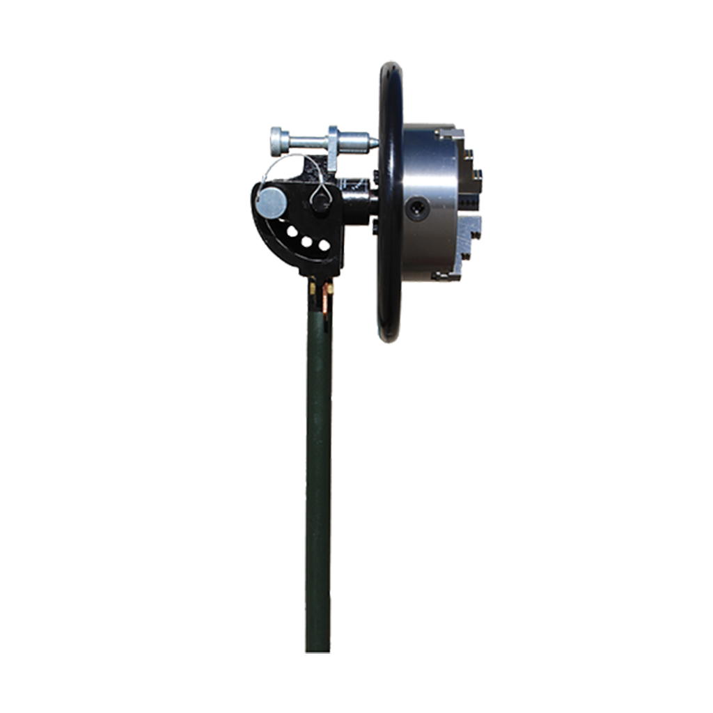 Pipe Jack Stands >> PCS8 – Javelin Industrial